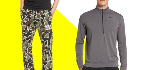 Fall workout wardrobe from nordstrom