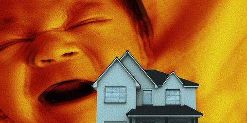 fatherhood loud house