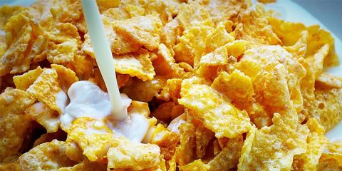 cereal may be making you fat