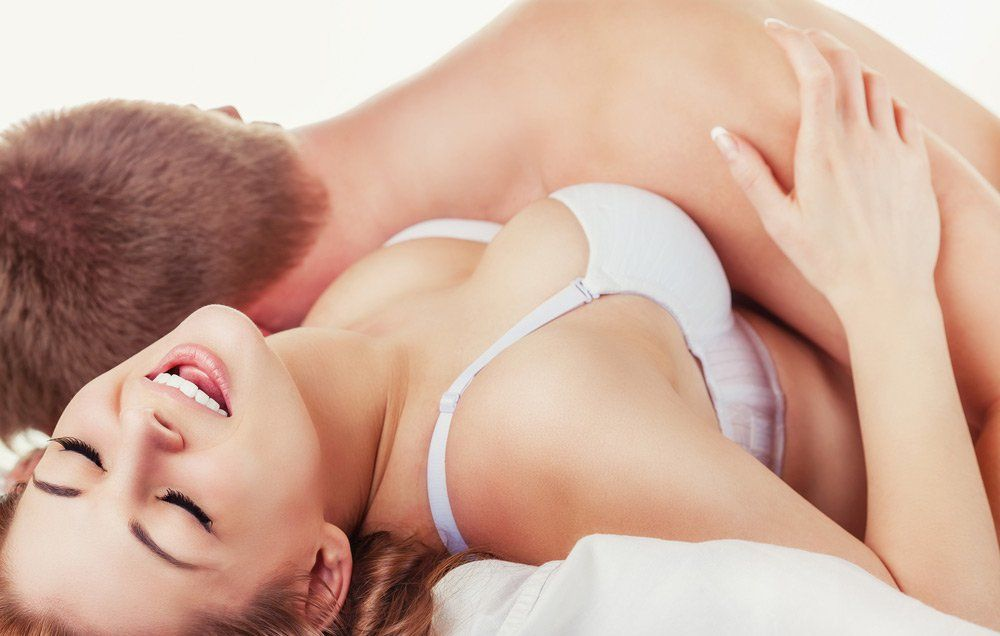 Everything You Ever Wanted to Know About the Female Orgasm