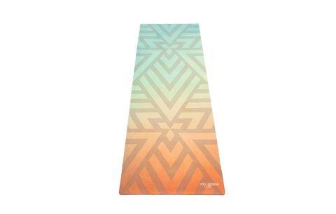 yoga design mat