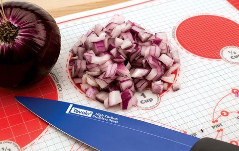 Tovolo Precision Chef Cutting Mats