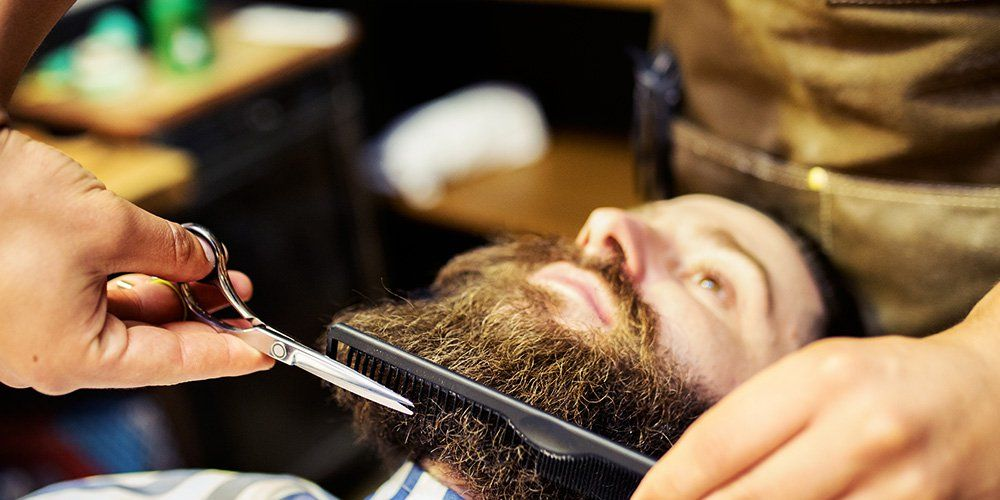 fix bad beard trim