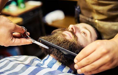 How to Fix Your Bad Beard | Men's Health