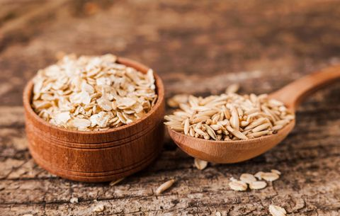oats and barley help immune system