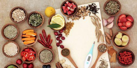 foods boost immune system