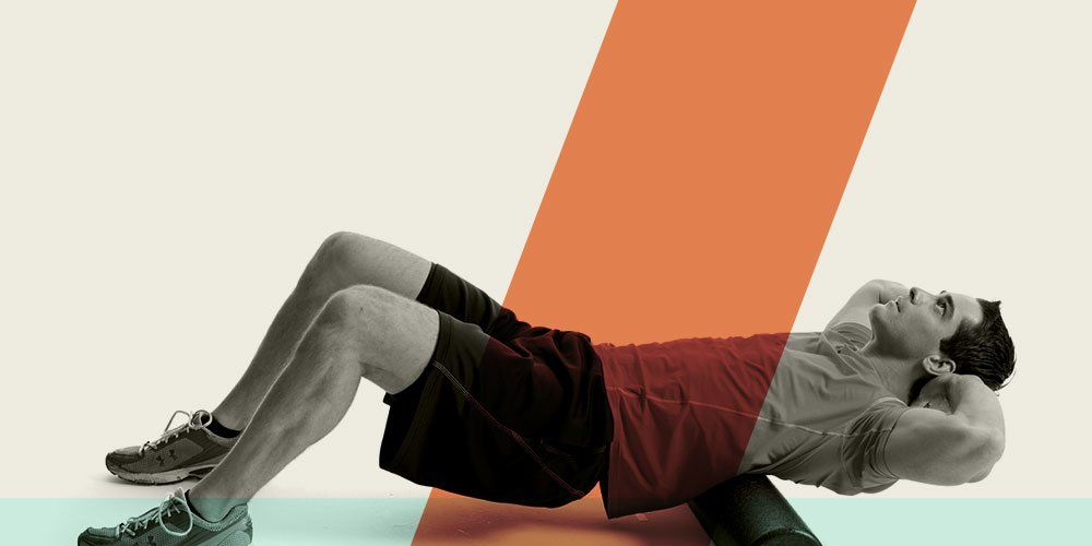 6 Foam Rolling Mistakes You Keep Making—and How to Fix Them