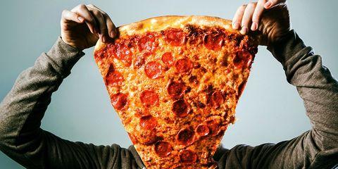 food cravings pizza