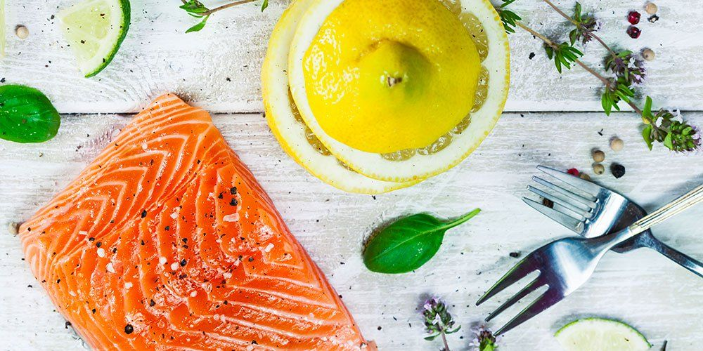 5 Foods to Eat If You Want to Live Longer