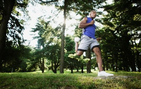 The 4 Toughest Sprint Workouts You Can Do