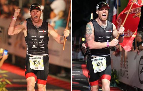 34d16341a7d This Former Marine Went from Battling Addiction to Racing the ...
