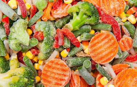 are fresh or frozen fruits and vegetables better for you men s health