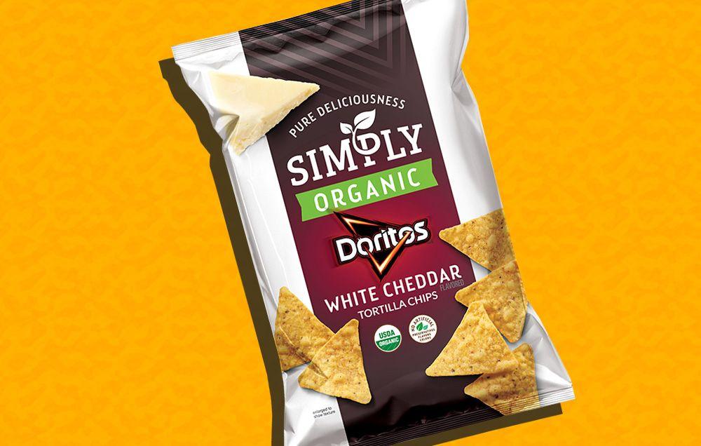 Are Organic Doritos Any Healthier Than the Original