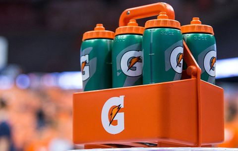 Gatorade Tries to Say Water is Bad For You, Gets Sued