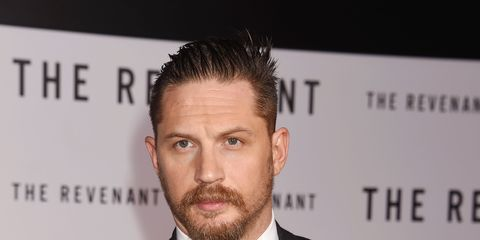 tom hardy catches moped thief