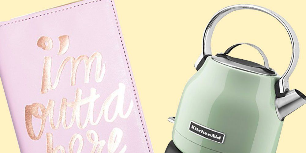 10 Gifts for Mom That Are Better Than Flowers