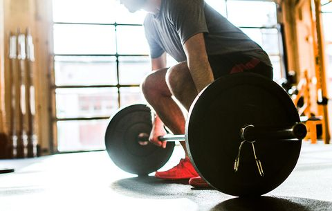 2 Deadlift Variations That Are Safer For Your Back