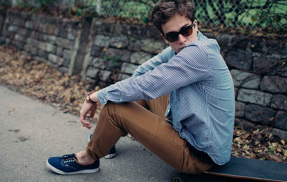 How to Go Sock-Less This Summer   Men's
