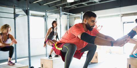 google fitness classes