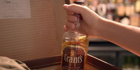 grants whiskey job interview