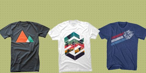 7bc76b223 The Best Graphic Tees for Under $30 | Men's Health