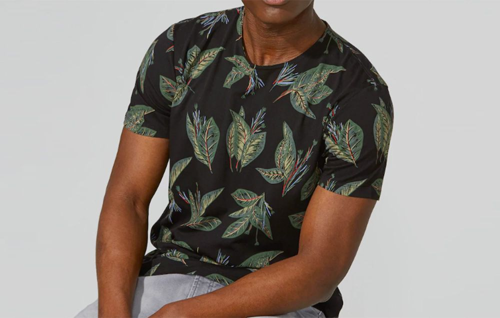 30a55d1c8 The Best Graphic Tees for Under $30 | Men's Health