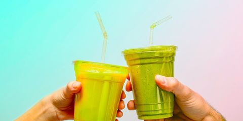 highspeed weed juice