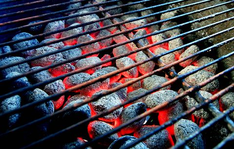 choose charcoal