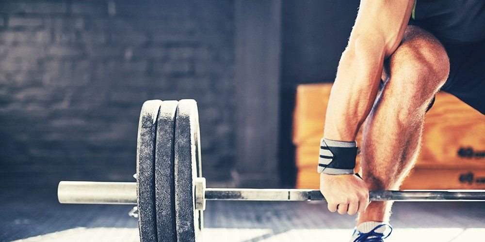 How to Grip the Bar When You Deadlift to Max Out Your Gains