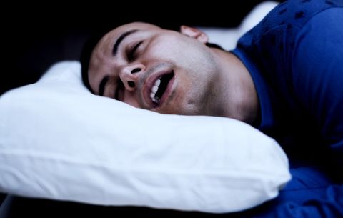 What Is Sleep Groaning? Signs and Symptoms Of Catathrenia