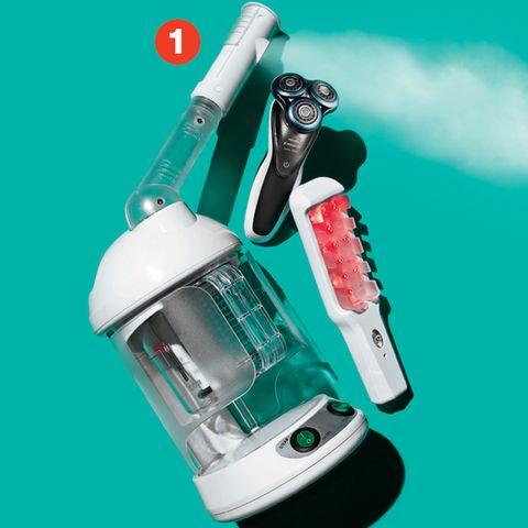 skincare steamer