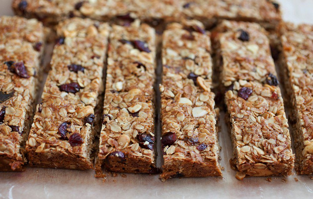 Guide To Choosing A Good Protein Bar