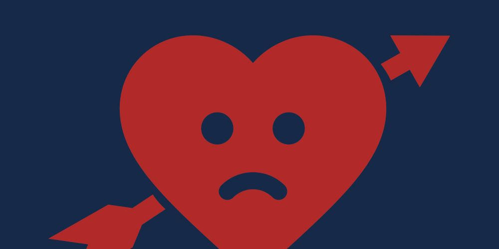 Women Reveal The Worst Ways Guys Have Screwed Up Valentine S Day