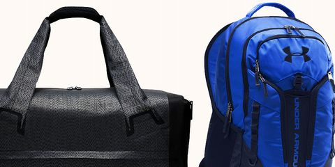 a89cb6577a The Best Gym Bags Under  100