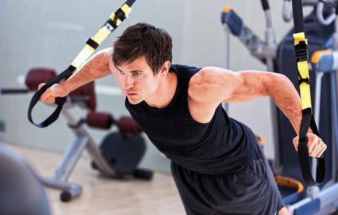 5 Things Your Gym Must Have—and the One That's Totally Useless