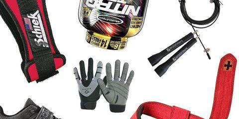 25 Gym Bag Essentials  64581d2f6de0b