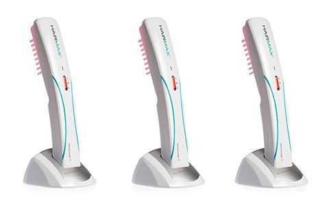 Hairmax Lasercomb Professional 12