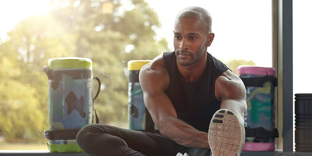 How Your Hamstrings Can Provide Relief From Back Pain