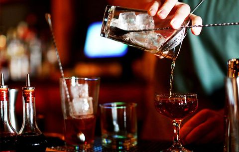 Why You Might Not Be Able to Handle Your Alcohol As Well As You Think