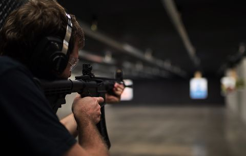 Surprising Risks Of Shooting Ranges