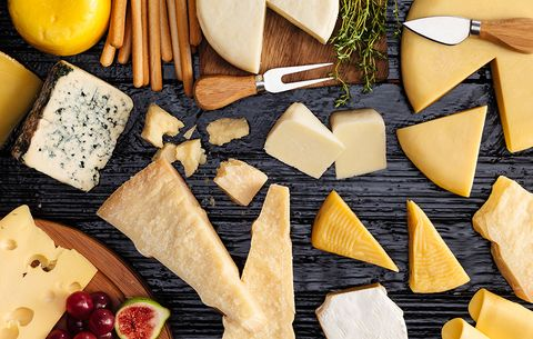 protect liver with cheese