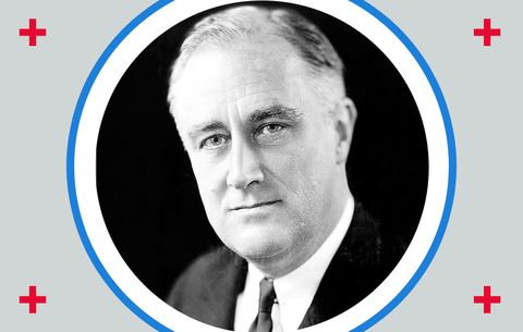 fdr healthcare