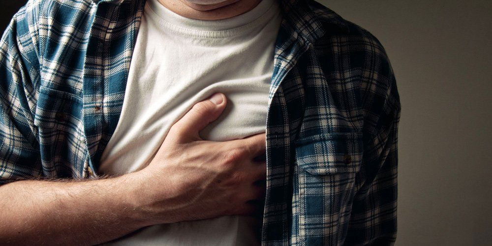 6 Weird Signs That May Point to Heart Trouble Down the Road
