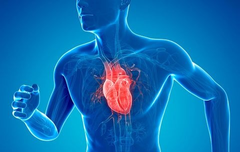 These Two Things Can Cut Your Risk Of Heart Failure