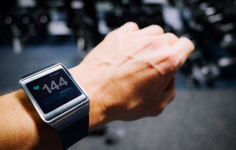 What Is A Normal Resting Heart Rate Mens Health