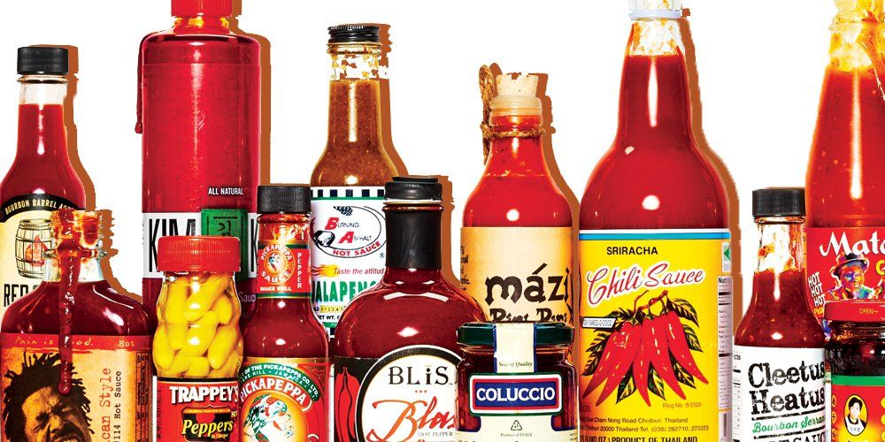 Here Are the 31 Best Hot Sauces You've Never Had