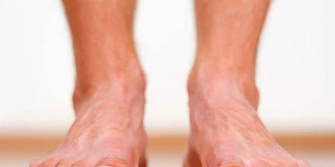 big toe signal erection problem