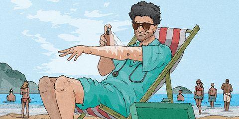 how docs avoid cancer