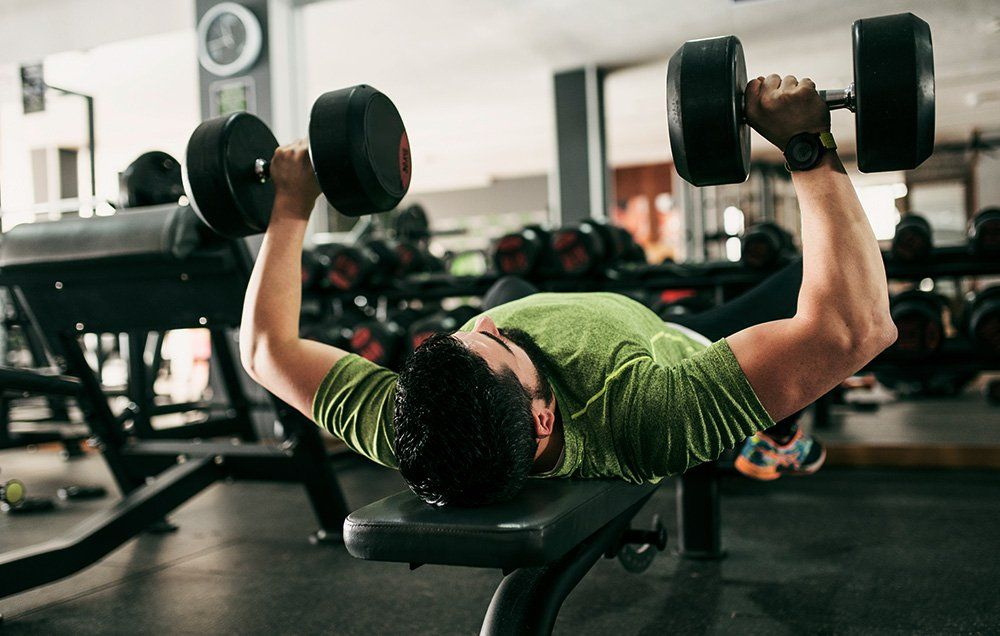 The Best Way to Lift If You Really Want to Get Stronger