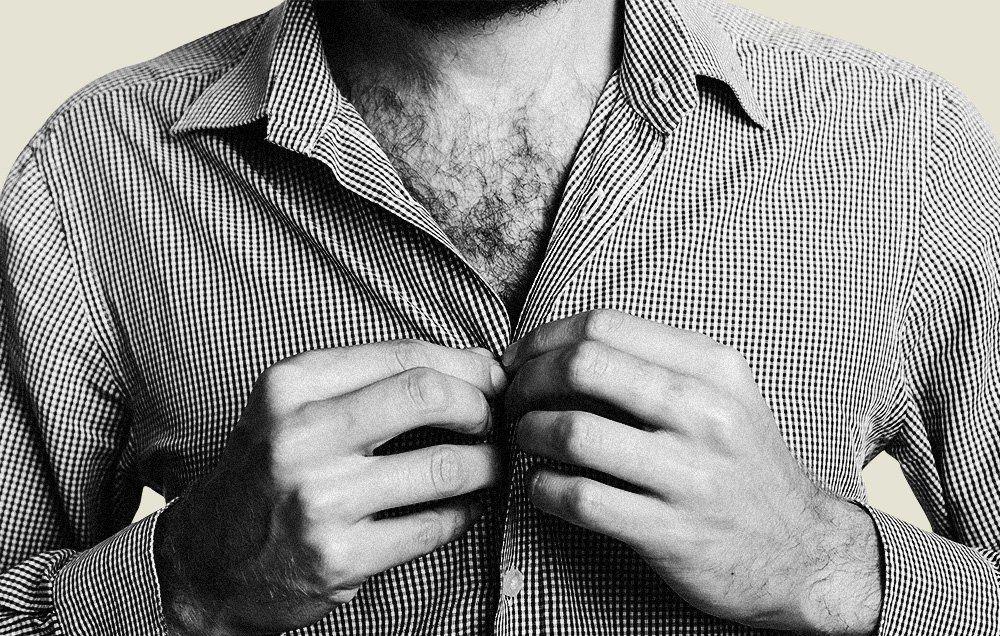 Man Shaved Exposing Boys Public